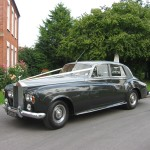 Rolls Royce Silver Cloud II 042